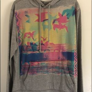 Pull over hoodie from American Eagle